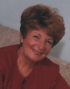 Ashley Marilyn Jean