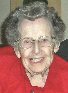 Boucher Mildred