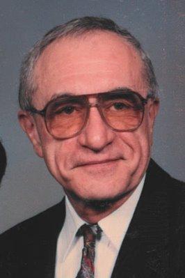 Bower Paul