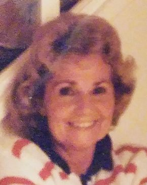 Callendar Margaret