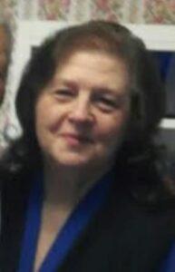 Campbell Mary