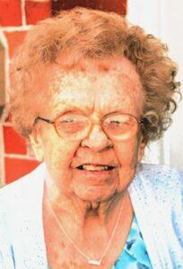 Carmack Helen K.