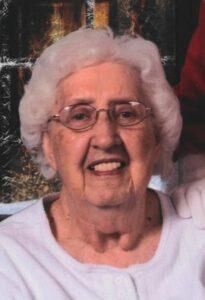 Carr Mary E.