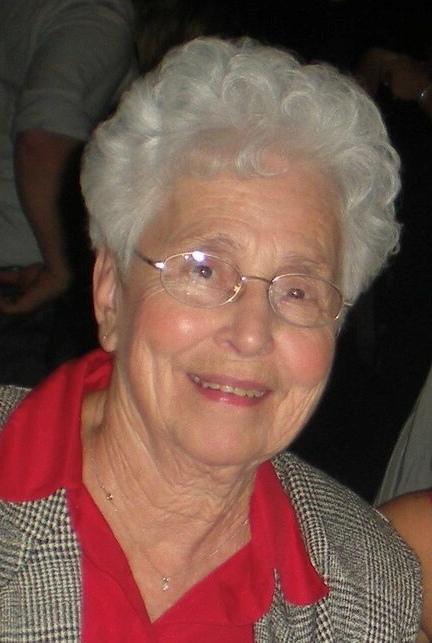 Cockrell Betty