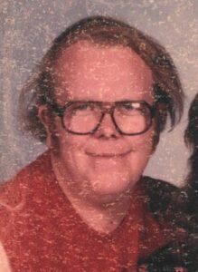 Cress Herbert R.