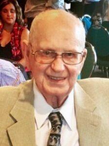 Dalton Omah D. Sr.