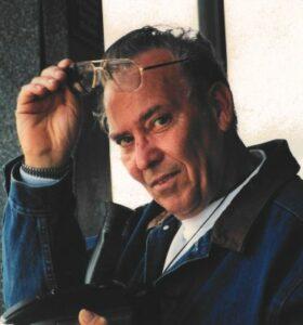 Davidson Ralph E.