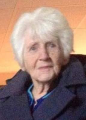Earle Dorothy Ann