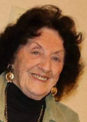 Farson Dorothy R.