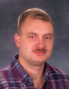 Fitzgerald David 2003