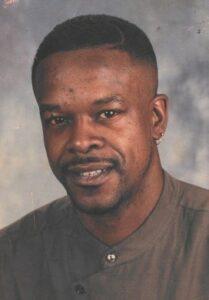 Gentry Willie L. Jr.