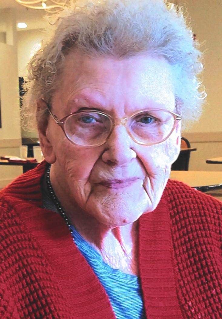 Holbert Eileen