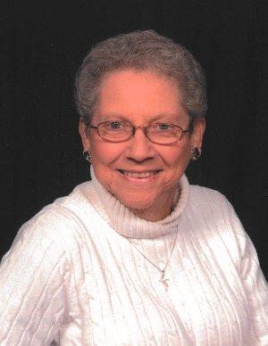 Homler Mary Ann