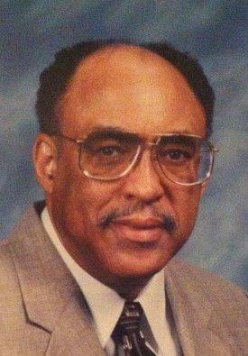 Jackson George