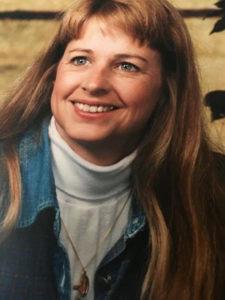 Keville Karen
