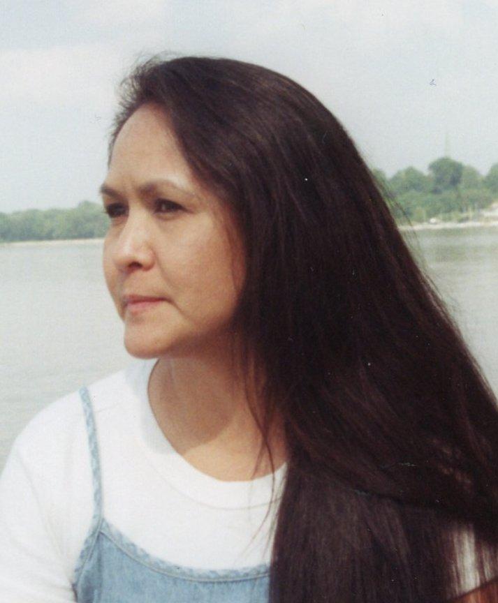 Levario Rebecca