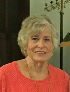 McKnight Susan