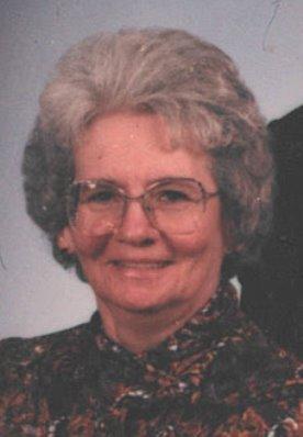 Morley Norma J.