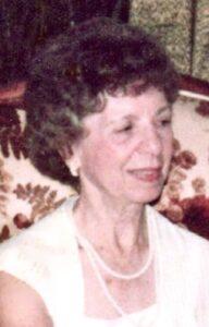 Reed Jeanne