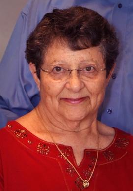 Rosenberger, Mary Lynne