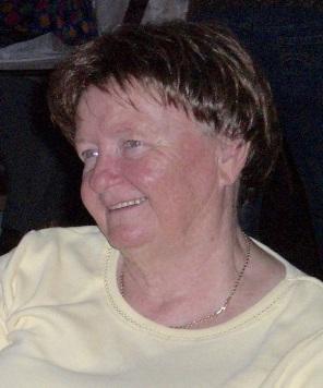 Schabow Nancy