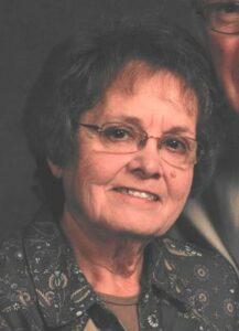 Smith Margaret Ann