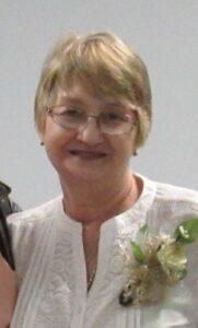 Stansberry Paula
