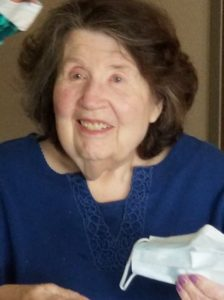 Valent Dorothy June