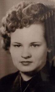 Vickery Mary Lou