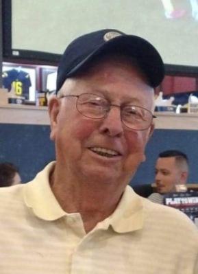 Ward Robert E. Sr.