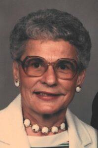 Weickert Henrietta J.