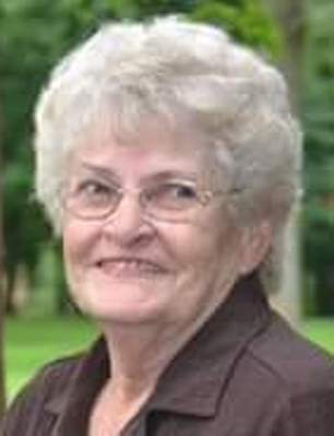 Widman Bonnie