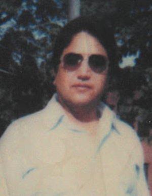 Zuniga Andres Sr