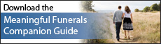 Download The Meaningful Funerals Companion Guide